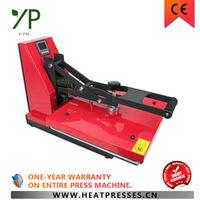 tshirt hot stamping machine heat press machine