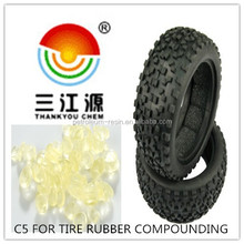 New Petroleum Resin /Hydrocarbon Resin For Tire Rubber Compounding