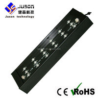 2015 cheapest indoor planting led grow light 24W low power induction led grow lamp CE/ROHS/LVD/EMC proved