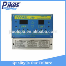 High Quality Pool controller for test swimming pool ph and orp