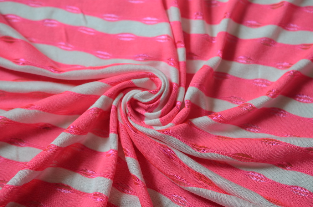 Good quality 32S combed knit cotton fabric