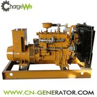 three phase 100kva/80kw biogas generator price