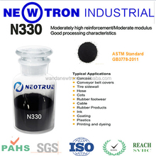 Tire Industry Important Raw Material Thermal Carbon Black N330 on Sale