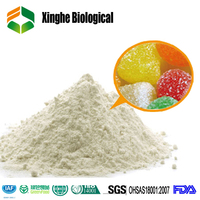 EU registed high quality food grade egg albumin with ISO