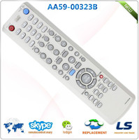 AA59-00323B universal control remoto / TV remote control ,using for Sam sungs new Products, LCD/LED universal TV remote control