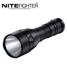 Nitefighter F30B Best Flashlights Torch 800Lumens Best Lantern for Emergency/Hiking/Camping with Cree XM-L2 LED