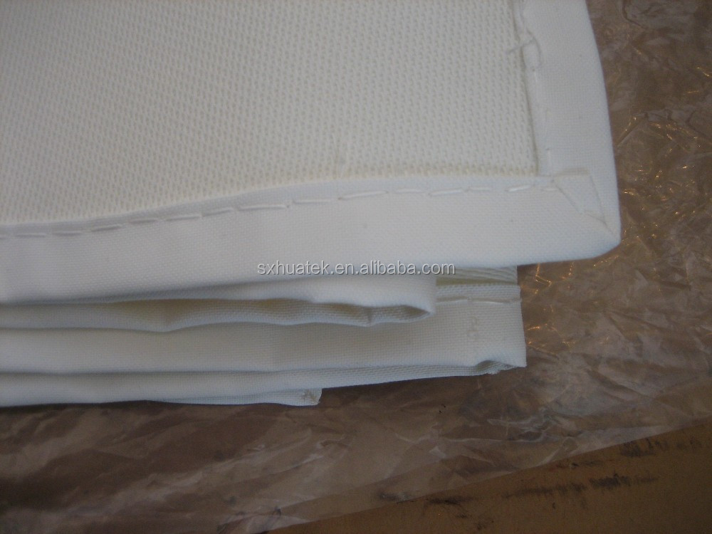 High temperature resistant silica fiberglass fire blanket for Is fiberglass insulation fire resistant