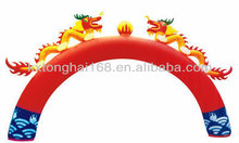customized inflatable archway for sports,events