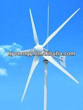 3KW Wind Power Turbine