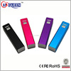 2014 china new innovative product portable power bank mobile/mobile power bank charger/mobile power bank 2600mah for mobiles