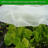 100% virgin HDPE greenhouse insect proof net/insect screen mesh