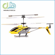 New Arrival Telecontrolled aircraft , 3 channel with Gyro RC Mini helicopter , remote control toys