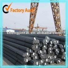 reinforcing steel rebar in coil