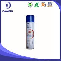 eco-friendly JIEERQI 517 electrical waterproof spray/factory sells directly