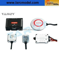Tarot ZYX-M RC Multicopter Flight Controller with GPS Support for IOS and Android Devices