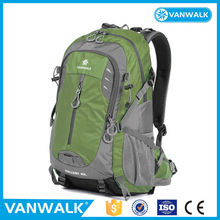 Customization!!Varied application make simple backpack
