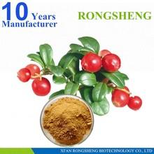 Factory price natural Rose hip fruit extract powder