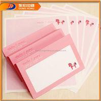 Peal And Seal Envelopes,Paper Pearl Envelopes,Pink Envelopes