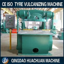 CE/ISO Inner tire vulcanizing machine/tube curing press/rubber vulcanizing machine with free parts RFQ China vulcanizing