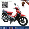 Classical designed 110cc manual super pocket bike