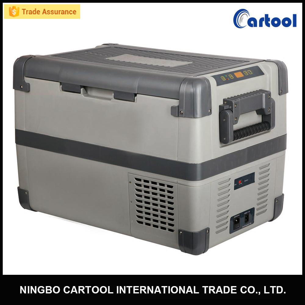 Portable Car Fridge Refrigerators