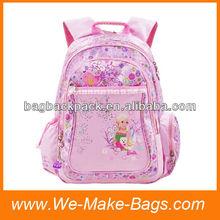 Fashion high quality school backpack 2012