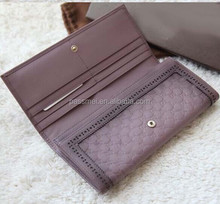 wholesale genuine leather woman wallet, lady wallet