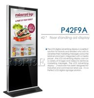 led advertising display screen/electronics android tablet outdoor advertising lcd display outdoor advertising display