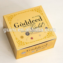 hottest eyes beauty products Goddeed Gold Collagen Crystal Eye Mask Reduces Eye Wrinkles