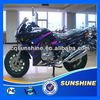 250CC New Top Selling Cheap Racing Motorcycle (SX200-A)