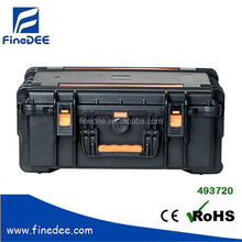 493720 Hot Hard Plastic Carrying Case