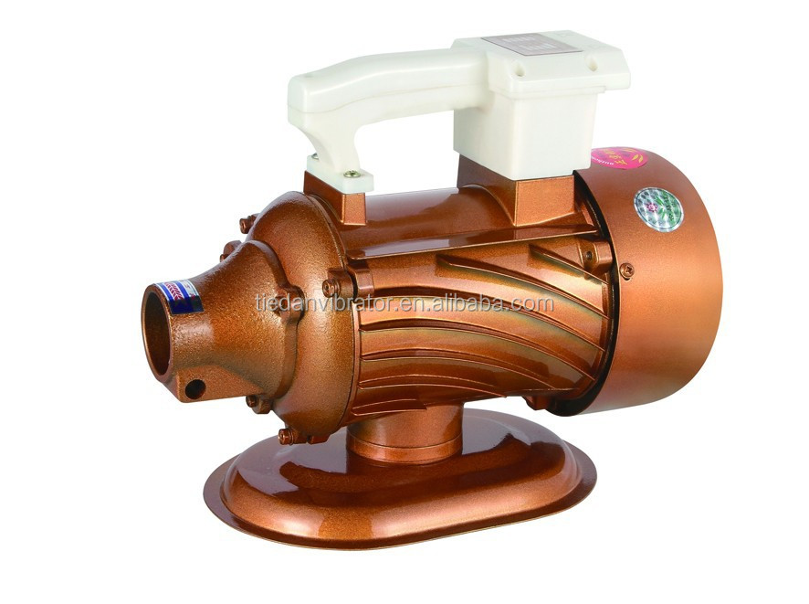 Electric motor vibrator mini concrete vibrators electric for Small electric vibrating motors