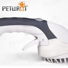 2015 NEW High Quality Dog Grooming Tool Pet Bath Brush