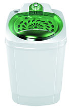 mini portátil de spin secador de