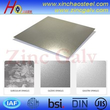 the products made in china high quality and best price galvanized steel sheet