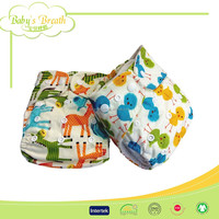 CBM086 popular and economic cloth rejected baby diapers