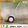 2015 new products Airwheel S3T 2 wheel self balancing electric scooters