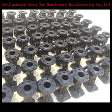 AISI 316 stainless steel precision casting parts/investment casting/lost wax casting