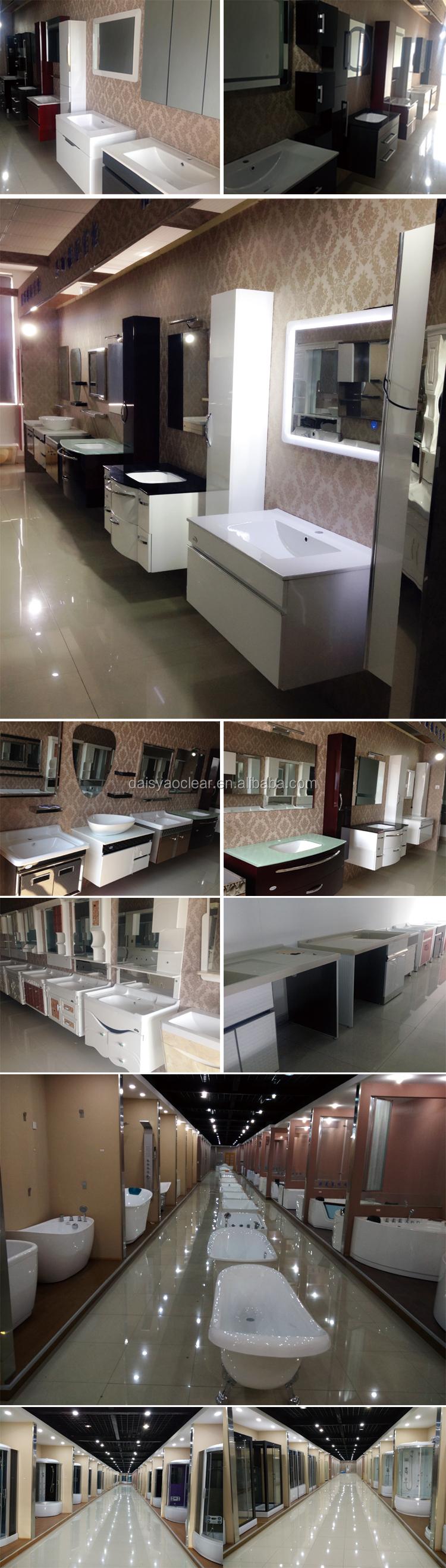 Style allemand incurv e salle de bains vanit et nouveau for Chambre de commerce shanghai