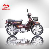 2013 gas moped motorcycle style for sale(WJ110-2)