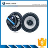 High quality 6.5 inch car audio coaxial speakers OEM supplier