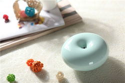GX-03K the newest fashional tabletop aroma diffuser gift umbrella