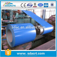ral7009 0.34mm color coated prepainted aluzinc galvalume zincalume steel coil/sheet g550