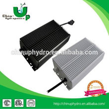 hydroponics double ended dimmable electronic ballast/ double ended grow light bulbs/ 1000w hps electronic ballast 277v