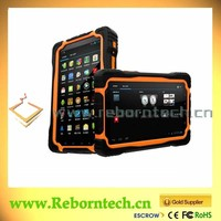 Industrial rugged waterproof tablet T70S T70H IP67 MTK6589 Quad core Android 4.2 Dustproof shockproof Tablet pc with 3G Phone