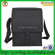 Simple designer finess cooler lunch bag for promotional