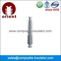 composite electrical insulator 230 kv post type