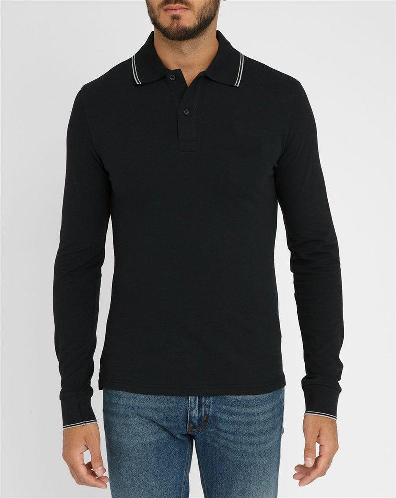 Wholesale Custom Pima Cotton Embroidered Logo Polo Shirt