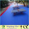 tennis court interlocking tile Outdoor interlocking flooring