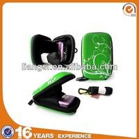 Decorative digital camera bag for girls